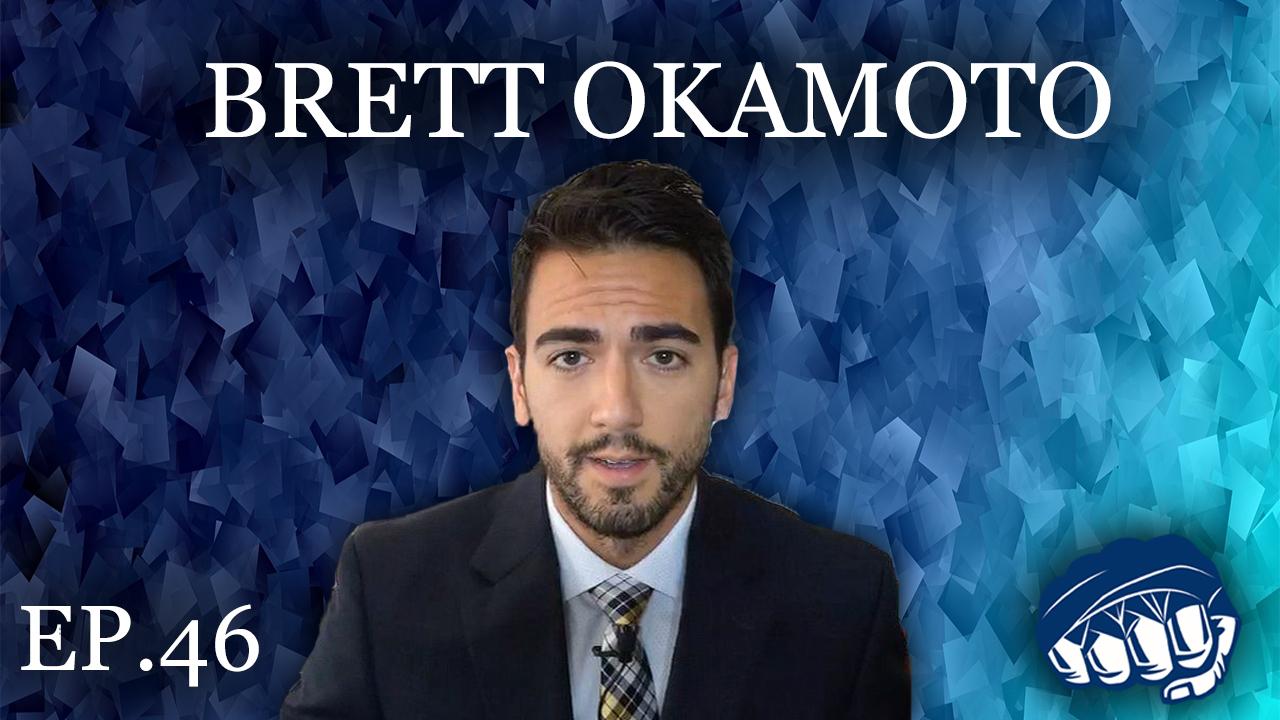 Brett Okamoto