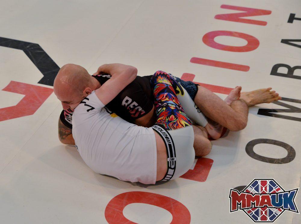 Nursulton Ruziboev slam knock out at Brave CF 47   MMA UK