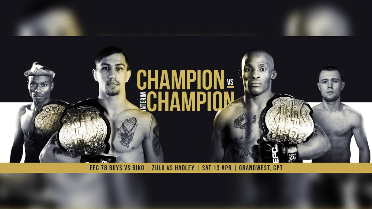 Get ready for EFC 78 – The countdown has begun!