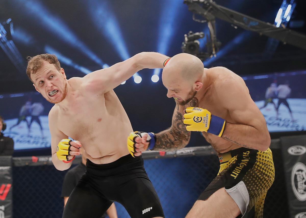A Dangerous Underdog: Matthew Bonner