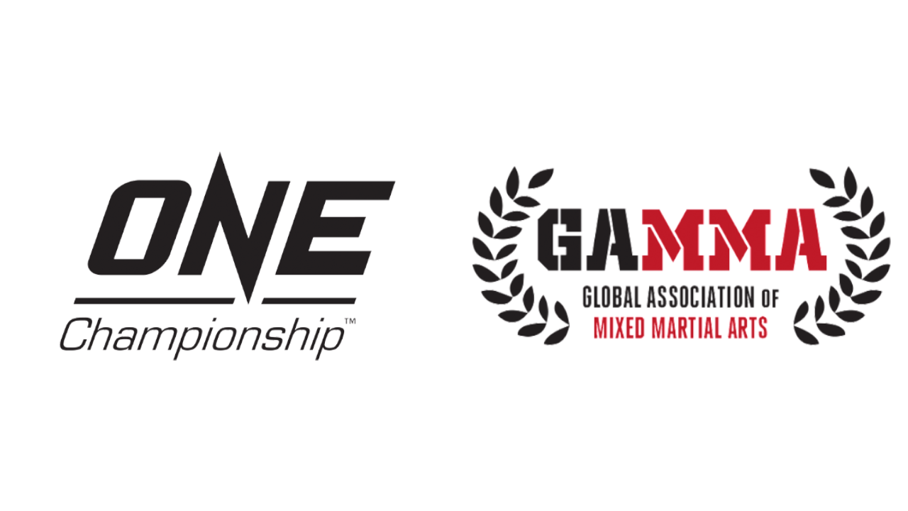 ONE Championship Announces Partnership With GAMMA