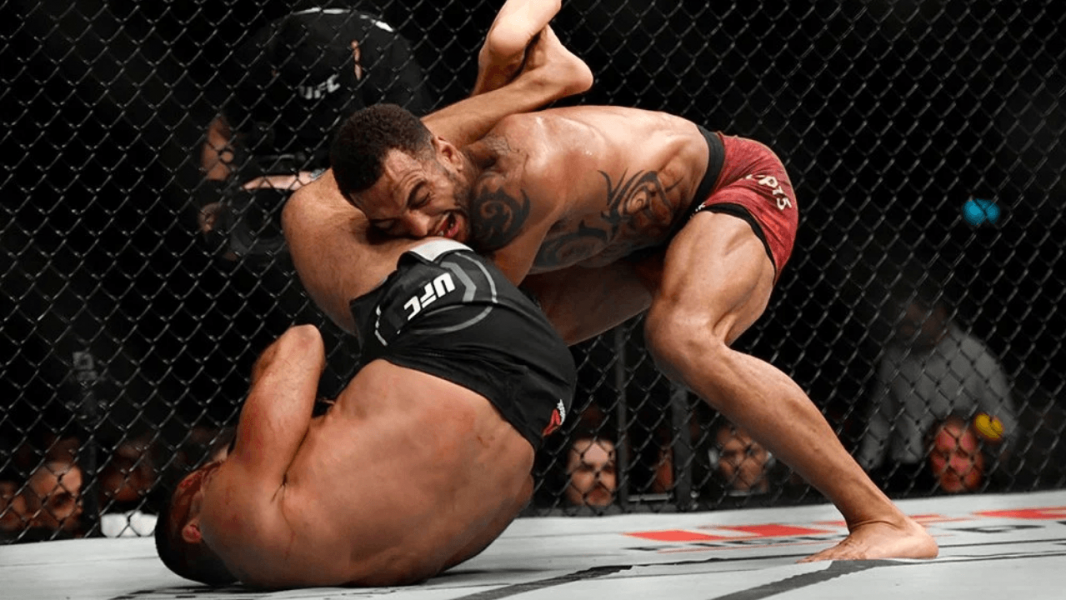 Verbal submissions: A closer look at the Danny Roberts stoppage controversy