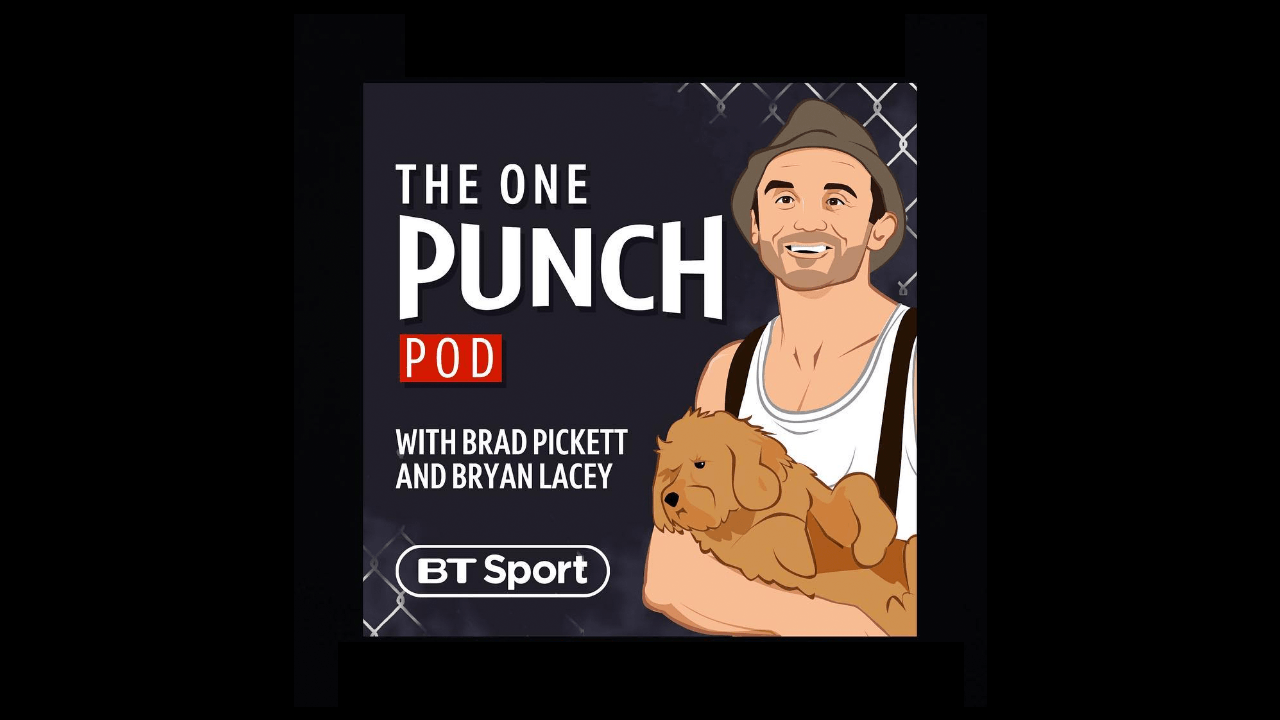 The One Punch Pod – Darren Till And Jorge Masvidal