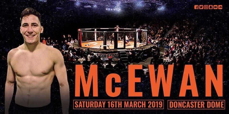 "Reece McEwan: ""After this fight I'll be number 1"""