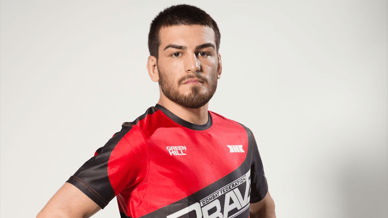 Tough upbringing shaped Brave 23's 'Shorty' Torres into MMA star
